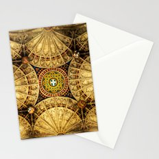 Kaleidoscope Stationery Cards