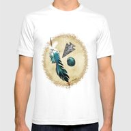 T-shirt featuring Native Reflections 3D Mi… by BohemianBound