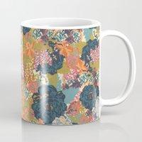 English Garden Mug