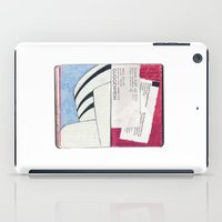 Solomon R. Guggenheim iPad Case