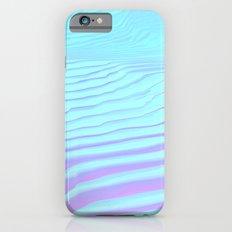 Ocean Waves Slim Case iPhone 6s