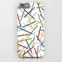Kerplunk 15 iPhone 6 Slim Case