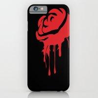 Alice III iPhone 6 Slim Case