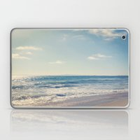 soft tide Laptop & iPad Skin