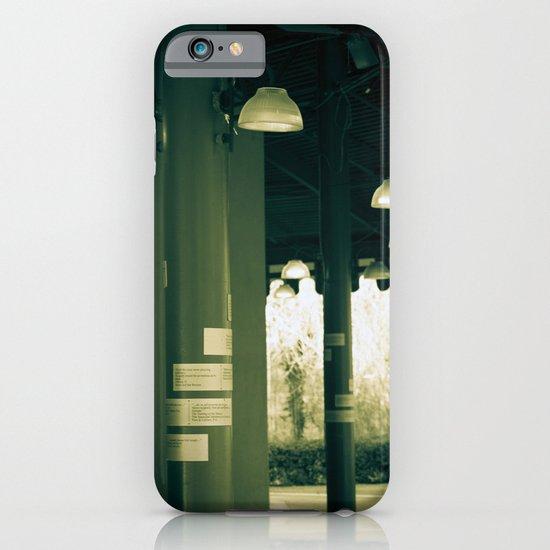 lights.. iPhone & iPod Case