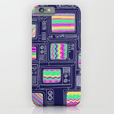 Interference iPhone 6 Slim Case