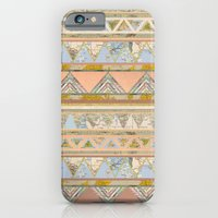 iPhone & iPod Case featuring LOST   by Bianca Green
