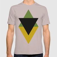 Pineapple Mens Fitted Tee Cinder SMALL