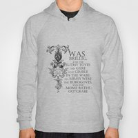 Alice In Wonderland Jabb… Hoody