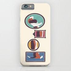 The Portrait iPhone 6 Slim Case
