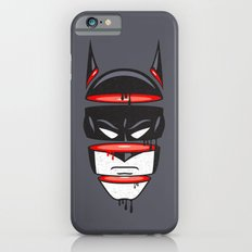 Defrag Man iPhone 6 Slim Case