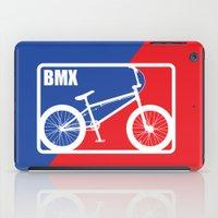 BMX iPad Case