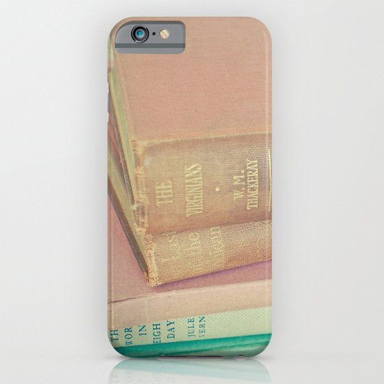 Book Lover iPhone & iPod Case