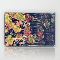Fall Out Laptop & iPad Skin