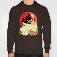 Of Many Tails Hoody