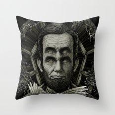 Winya No.68 Throw Pillow