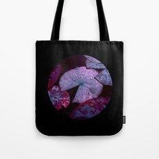 Lily Pads XVI Tote Bag