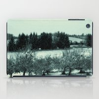 Juicy Apple_Wet Air Brea… iPad Case