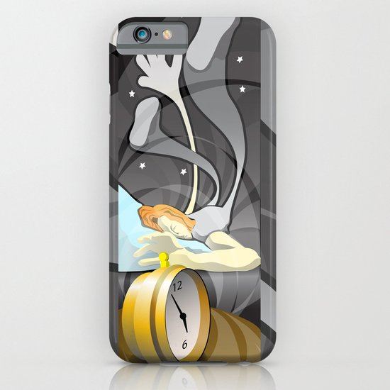 5:55 AM iPhone & iPod Case