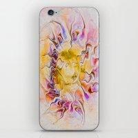 Sun Goddess iPhone & iPod Skin