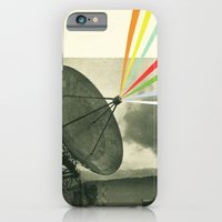 Earth Calling iPhone 6 Slim Case