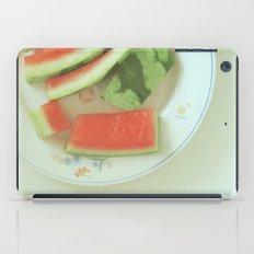 tasted iPad Case