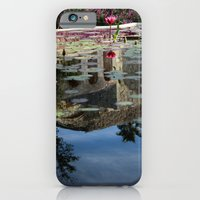 iPhone & iPod Case featuring Reflections of you by Smileybriggs