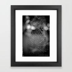 Closer Framed Art Print