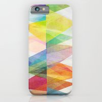 iPhone & iPod Case featuring Graphic 37 by Mareike Böhmer Graphics
