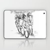 Future Life Laptop & iPad Skin