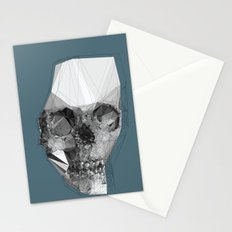 Out of yourself  Stationery Cards