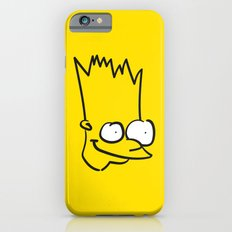 Badly Drawn Bart Slim Case iPhone 6s