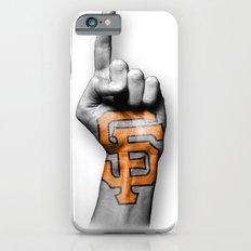 SF #1 Slim Case iPhone 6s