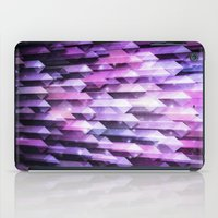 amethyst ascending iPad Case