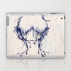 Downpour Truth Laptop & iPad Skin