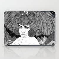 Under Your Spell iPad Case