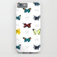 Fallen 2 iPhone 6 Slim Case