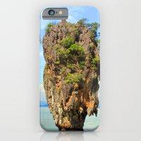 007 Island iPhone 6 Slim Case