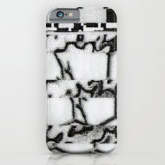 PD3: GCSD121 Slim Case iPhone 6s