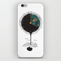 Nightfall iPhone & iPod Skin