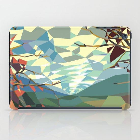 Landshape iPad Case