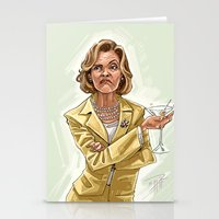 Jessica Walters Stationery Cards