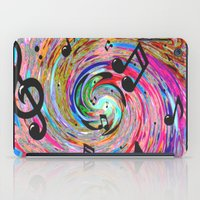 Musical iPad Case