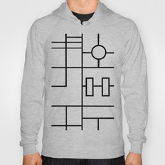 PS Grid Hoody
