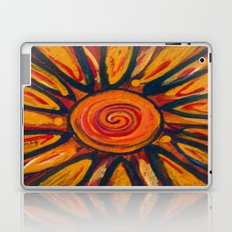 New Sun Laptop & iPad Skin