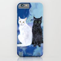 Kingston and Midnight iPhone 6 Slim Case