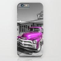 Pink D'z  iPhone 6 Slim Case