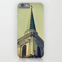 Sunday Morning iPhone 6 Slim Case