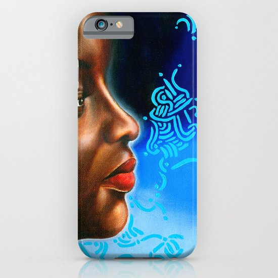 Eyes on the Prize iPhone & iPod Case