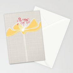 Cherry Blossom: Stone Stationery Cards